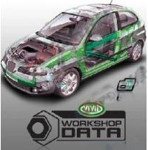 Buy cheap Vivid Workshop V10.2 Automotive Diagnostic Software from wholesalers
