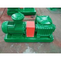 China TRJBQ Series Oil gas drilling Mud Agitator for Tunnelling Boring System on sale
