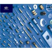 Best Durable Precision Metal Parts , High Accuracy Aluminium Machined Components wholesale
