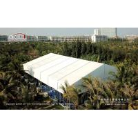 China 25m Clear Span Large Luxury Wedding Marquee Tent for 1000 People Wedding on sale