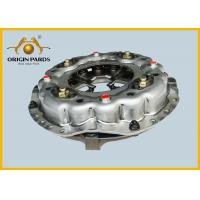 Buy cheap 1312201821 ISUZU FSR FTR 350mm Clutch Cover Pull Type Plate With 4 Lever Arms from wholesalers