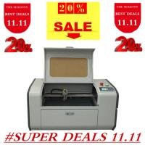 Best Mini Wood Laser Engraving Machine / Laser Cutter Engraver Water Cooling wholesale