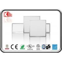 Best High lumen dimmable 3000K LED Panel Lighting for conference room , 80Ra wholesale