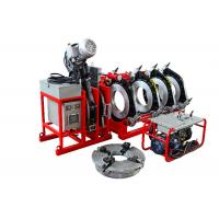 Cheap SMD-B450/200H  Hdpe Pipe  Welding Machine for sale
