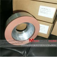 China Resin bond CBN cup grinding wheel for HSS tool-skype:julia1989869 on sale