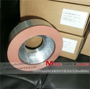 Best Resin bond CBN cup grinding wheel for HSS tool-skype:julia1989869 wholesale