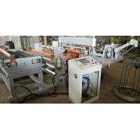 China Easy operate Brick Force Wire Mesh Welding Machine for Building Materials on sale