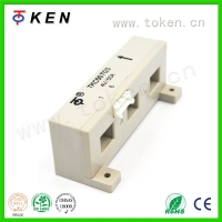 Best 3 Phase DC AC Pulsed Open Loop Hall Effect Current Sensor wholesale