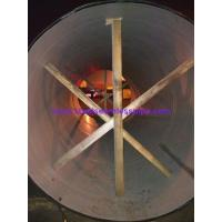 Cheap Welded Duplex Stainless Steel Pipes UNS S31803 S32205 S32750 S31254 Length 6M for sale
