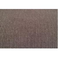Best 100% Cotton solid dyed corduroy fabric for garments wholesale