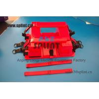 China head immobilizer used on spine board or stretcher on sale