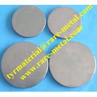 China Selenium (Se) sputtering targets, purity: 99.99%, CAS: 7782-49-82 on sale