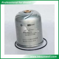 Best Original/Aftermarket High quality DCI11 Diesel Engine Parts Lube Oil Filter D5001858001 wholesale