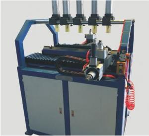 Best Durable Semi - Automatic Water Tank Assembly Machine Customized Size wholesale