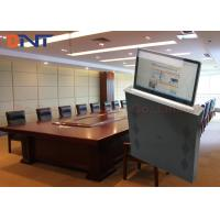 Best All In One Computer LCD / LED Monitor Screen Motorized Pop Up Lifting Mechanism 21.5 Inch wholesale