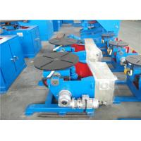 Best Automatic Pipe Welding Positioners , Light Duty Pro Arc Welding Positioners wholesale