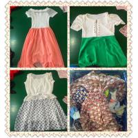 Best factory rejected used clothes in bales price used clothing for children wholesale
