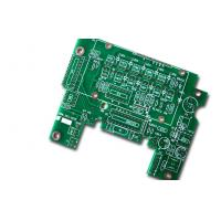Best Double Sided PCB Fabrication ,  FR4 PCB Material with Immersion Gold /  ENIG finishing wholesale