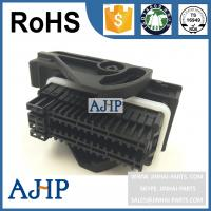 Best 64 way connector plug  12P64210001 wholesale