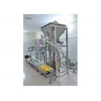 China 1000 Kg / H Dried Fruit Processing Equipment Peeled Core Removing Machine on sale