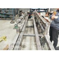 Best 2m 3m 4m Full Automatic Chain Link Fence Weaving Machine / Chain Link Fence Machine wholesale