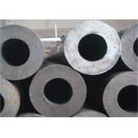 China 30mm - 60mm Thick Wall Steel Tube , Schedule 80 Galvanized Steel Pipe on sale