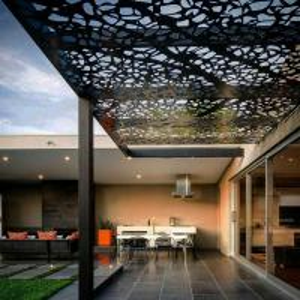 Best privacy garden powder coating room divider laser cut screens wholesale