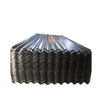 Best AS 1397 G550 (HRB≥85) , ASTM A653 Industrial Corrugated Roofing Sheets wholesale