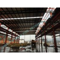 Best H Section Steel Structural Steel Buildings A325 Bolts Pre Engineered 65 X 100 wholesale