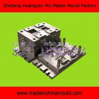 China Plastic PP PS PC ABS Mould for Injection Moulding Machine on sale