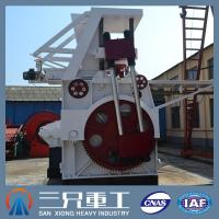 Best MZJ600-3 Automatic Concrete Brick Making Machine for Sale wholesale