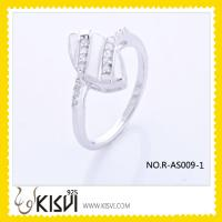 Best Silver Ring wholesale