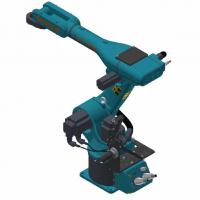 Best Customized Color Welding Robotic Arm With 3kg 5kg 6kg 10kg 20kg 30kg 50kg 60kg 80kg Payload wholesale