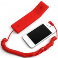 Best New design phone handset, with quality MIC wholesale