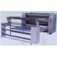 Multi-functional lay-flat paper transfer printing machine / Fabric Printing Machine