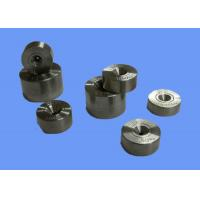 Costum Carbide Mold Carbide Drawing Dies  For Drawing Molds Of Steel