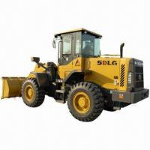 Best Wheel Loader, Yuchai YC6108G (Deutz TD226B) Engine, Lingong 50 Transmission and LG Alexs wholesale