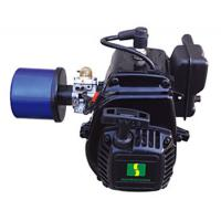 Best Lightweight Sinotruk Spare Parts Special Gasoline Engine For Aircraft / Ship Model wholesale