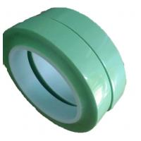 Best High Heat Resistant  Release Film Splicing Tape Light Green Color 50mmX50m wholesale