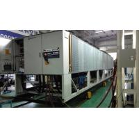 Best 380V High EER Air Cooler Chiller 340 Tons With R134A Refrigerant wholesale