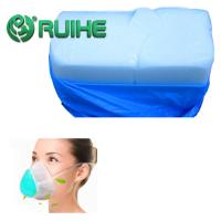 Buy cheap 2020 Medical grade silicone rubber mold making for corona virus silicone mask from wholesalers