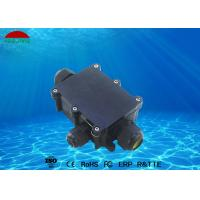 Buy cheap Plastic Pool Light Assembly 130mm * 70mm * 40mm Waterproof Head from wholesalers