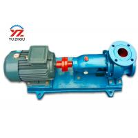 China High Flow Horizontal Centrifugal Water Pump Electric Power Diesel Engine on sale