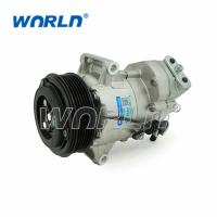 China P1618046 1618046 Vehicle AC Compressor For ASTRA Sports Tourer 1.6 SP17 6PK 13250604 13271264 6572866 6573026 on sale