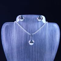 Best High Quality Stainless Steel Jewelry Set LUS72 wholesale