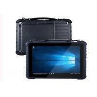 Best Durable IP65 Industrial Android Tablet 10 Inch Size With 10000mAh Battery wholesale