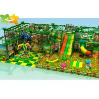 China Children Amusement Park Project Equipment Indoor Toys Ocean Ball Pool Indoor Playground on sale
