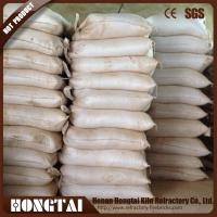 Buy cheap powder shape Abrasion Resistance Refractory Mortar for refractory brick product