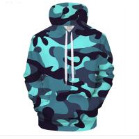 Best Hot sale custom polyester fleece pullover casual wholesale hoodies hunting camouflage clothing wholesale
