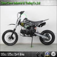 China New Design Gasoline Motorcycle 150CC Dirt Bike on sale